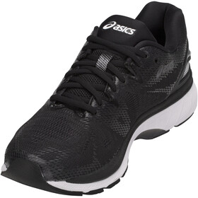 asics Gel-Nimbus 20 Shoes Men Black/White/Carbon